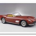 Ferrari Leggenda e Passione – RM Auctions Update