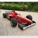 Ferrari F310 – Car Profile