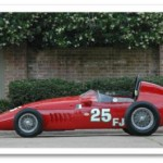 Stanguellini Formula Junior – Car Profile