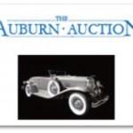 Auburn Auction 2008 – Worldwide Auctioneers