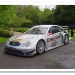 Mercedes Benz CLK DTM – Car Profile