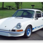 Porsche 911 RS – Car Profile