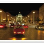 Audi Brings Six Classic Cars to Mille Miglia