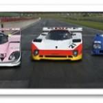 2008 Group C Vintage Racing Season