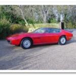 Maserati Ghibli SS – Car Profile