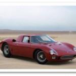 Ferrari Leggenda e Passione – RM Auctions Adds 250 LM