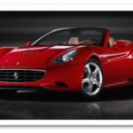 New Ferrari California Revealed