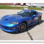Champ Car World Series Liquidation Auction