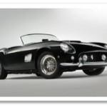 Auction Record Set by Ferrari California – RM Auctions