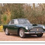 Aston Martin Auction Record Set – Bonhams