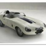 Jaguar E2A at Quail Lodge Sale – Bonhams & Butterfields