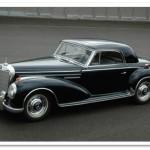 Mercedes-Benz 300 SC – Car Profile
