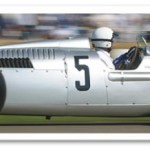Goodwood Festival of Speed Driver and Car Lineup