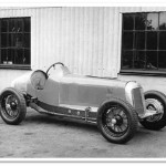 ERA A-Type Prototype Voiturette R1A – Car Profile