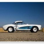Pebble Beach Auction Preview – Gooding & Company