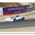 Monterey Historic Automobile Races 2008 – Saturday Results