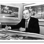Phil Hill (1927 – 2008)