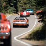 Muscle Car 1000 Rally