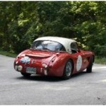 Carolina Trophy Rally Results and Photos