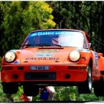2008 Classic Adelaide Rally Results
