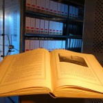 The Daimler Archives – History Preserved