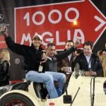 2009 Mille Miglia Storica Results