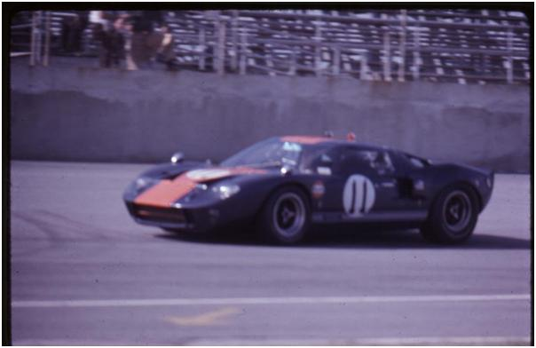 Racing Cars For Sale >> 1967 24 Hours of Daytona Photo Gallery