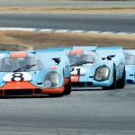 Porsche Rennsport Reunion V 2015 – Report and Photos