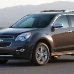 Chevrolet Equinox LTZ – Driving Report
