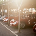 Goodwood Revival 2014 – Behind the Scenes Photo Gallery