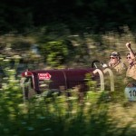 Mille Miglia 2014 – Report and Photos