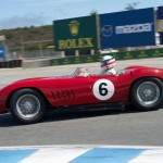Monterey Motorsports Reunion 2014 – Report and Photos