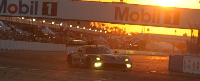 2014 Sebring 12 Hours Grand Prix