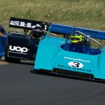 Sonoma Historic Motorsports Festival 2014 – Report and Photos