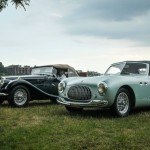 Greenwich Concours 2015 – Report and Photos