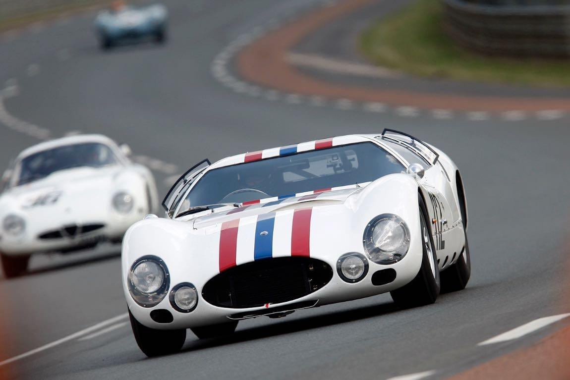 Legend Cars For Sale >> Le Mans Legend 2015 - Photos, Results, Report