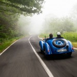 Mille Miglia 2015 – Report and Photos