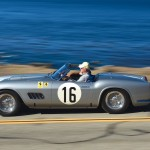 Pebble Beach Tour d'Elegance 2015 – Picture Gallery