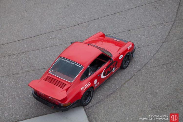 Don Matz's 1979 911 SC