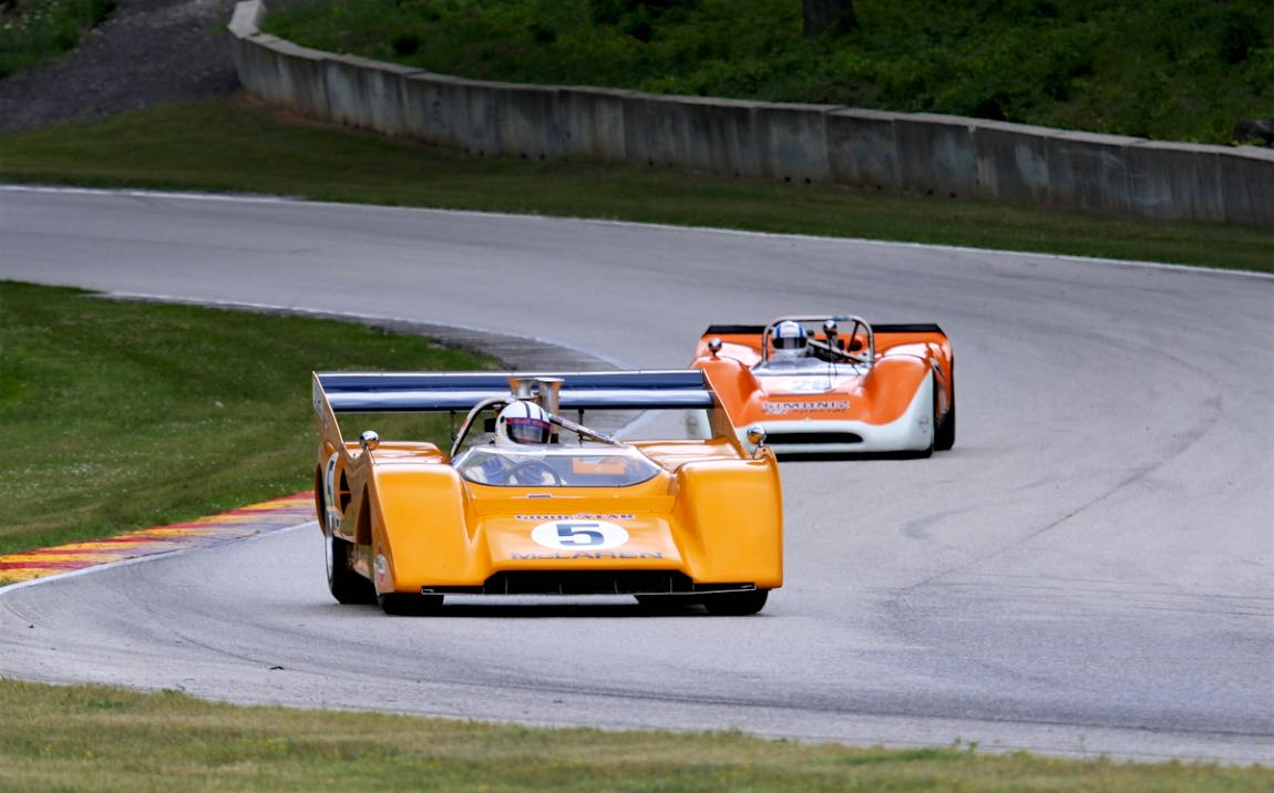 Cars For Sale Jacksonville Fl >> The Hawk at Road America 2016 - Photos, Results, Report