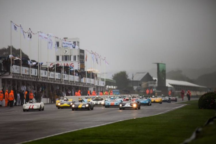 2016 Goodwood Revival Madgwick Cup (Photo: Nick Dungan)