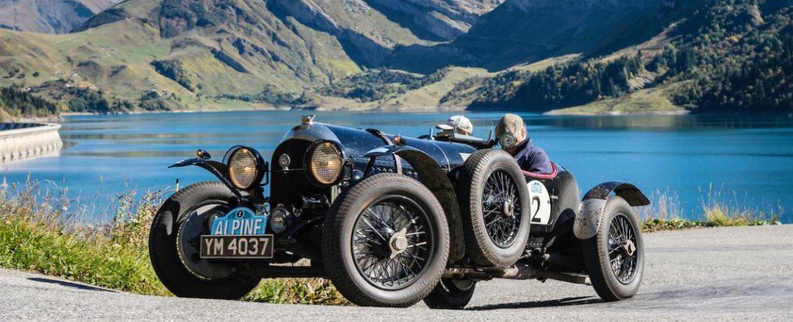 Alpine Trial Rally 2016