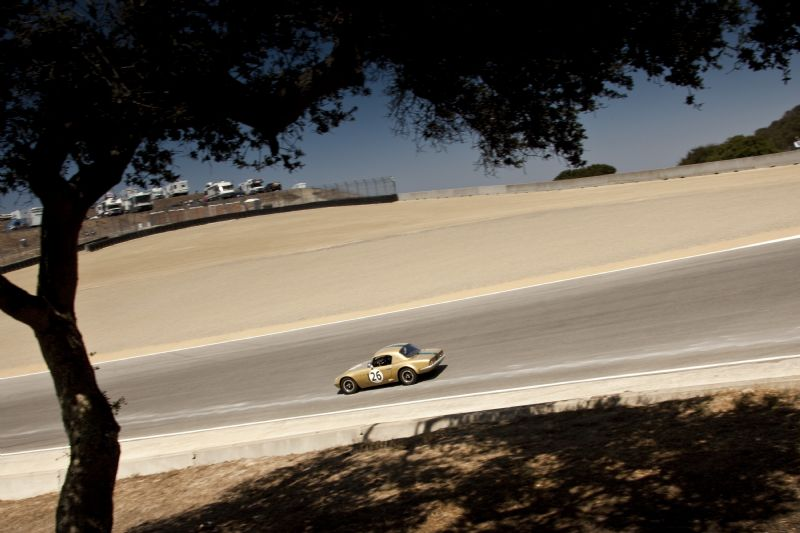 John Delane - 1964 Lotus 26R