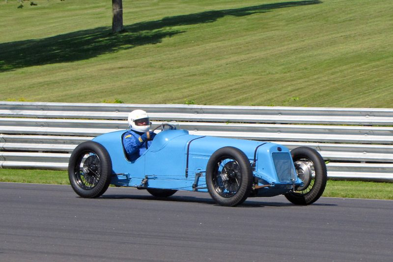 1927 Delage - The Collier Collection