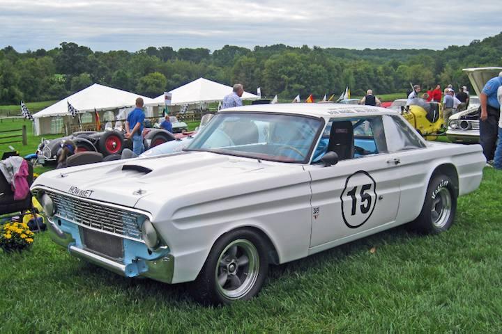 1964 Ford Falcoln Howmet GT