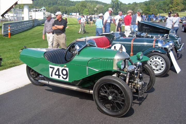 1928 Morgan Super Aero