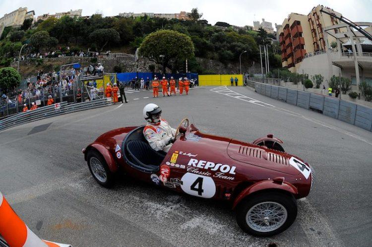 1948 OSCA MT4 - Carlos De Miguel