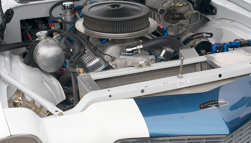 camaro-z28-chaparral-engine