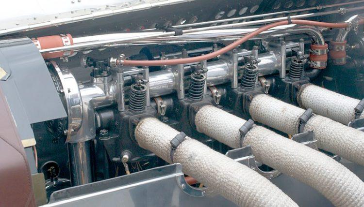 9-9-liter-four-cylinder-hall-scott-engine