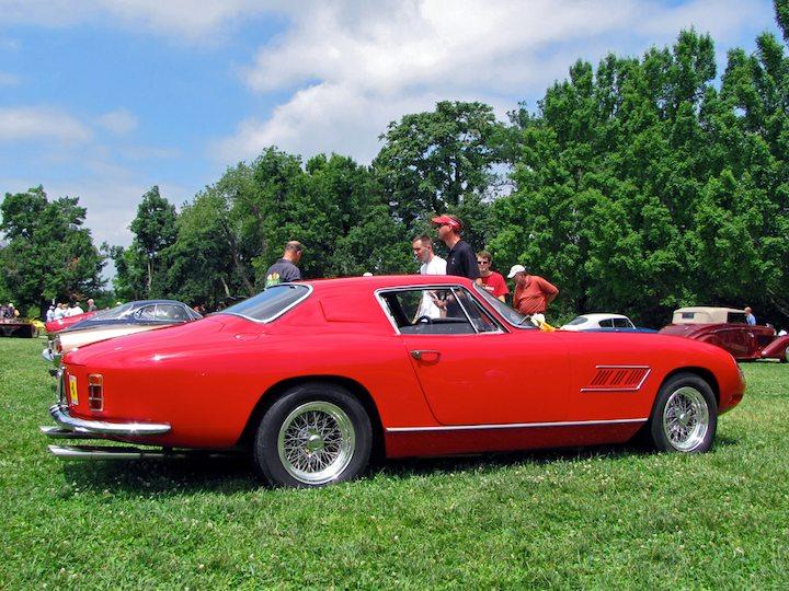 1958 Ferrari 250 GT Drogo Coupe